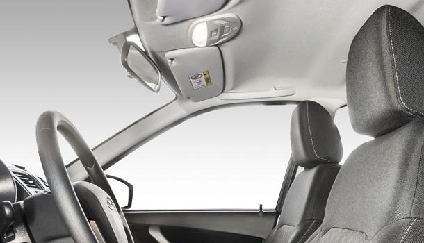 Дизайн авто LADA Granta универсал
