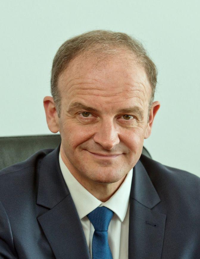 Ксавье Эжер назначен вице-президентом по качеству и удовлетворенности потребителей ПАО ''АВТОВАЗ''
